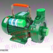 正品2DK-16凌霄牌自吸泵图片