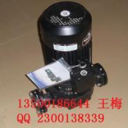 正品源立GD50-8化工管道泵图片