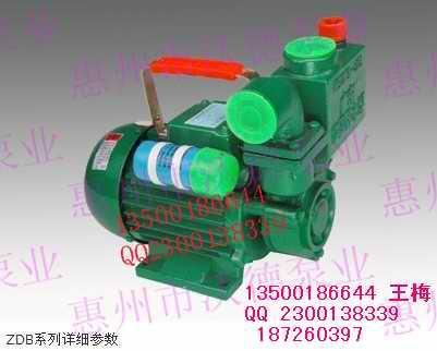 供应家用清水泵 IDZ家用清水泵批发 质优价美