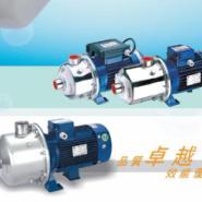 不锈钢WB2-120/300多级离心泵图片