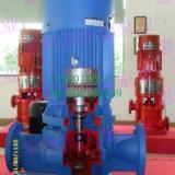 供应源立立式单级离心泵 GDX32-20 超静单空调泵1.5KW