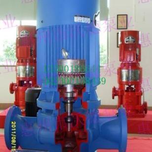 源立立式单级离心泵图片