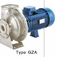 GZA粤华不锈钢泵图片