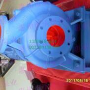 KTX系列卧式空调泵图片
