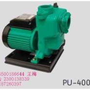 威乐PB-250SE家庭增压泵图片