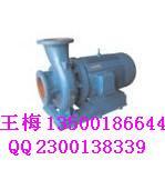 ISWD型卧式管道离心泵图片