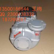 台湾元欣热水泵图片