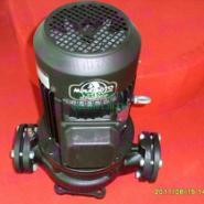 制冷管道泵GD80-40立式管道泵图片