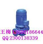 IRG单级单吸立式管道离心泵图片