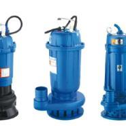 专业生产污水潜水电泵图片