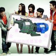专业生产耐腐蚀泵图片