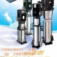 粤华牌DL系列立式多级离心泵图片