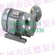 TG-80系列锅炉泵图片