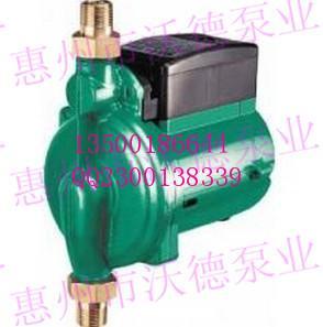 德国技术PB-088EA家庭增压泵图片