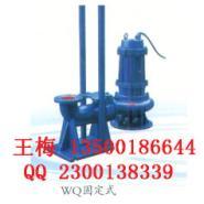 节能排污泵200WQ350-40-75图片