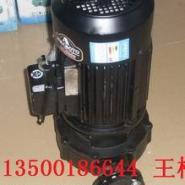 广州GD50-20立式管道泵图片