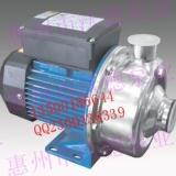 专业制造 单级不锈钢泵 BLC200/185 优质离心泵
