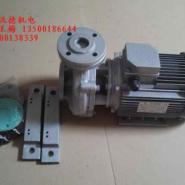 元欣YS-36C-200高温油泵图片