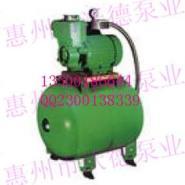 自吸水泵图片