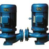 供应GD50-40  管道泵 立式 离心泵 功率4KW