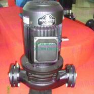 消防式管道泵图片