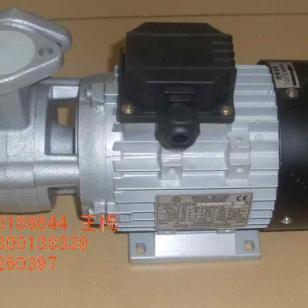 模温机泵图片