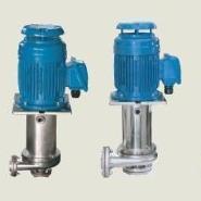 不锈钢直立式耐酸碱泵图片