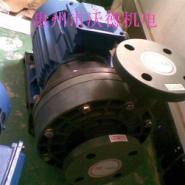 无轴封磁力耐酸碱泵图片
