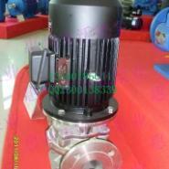 惠州不锈钢立式管道泵图片