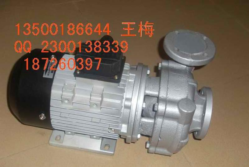 供应上海元欣YS-20A-200度高温油泵