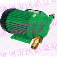 耐高温增压泵图片
