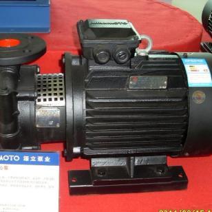 YLIZ65-50-160水力方离心泵图片