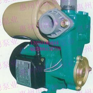 威乐牌自吸水泵图片