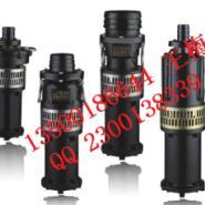 QY油浸式潜水电泵图片
