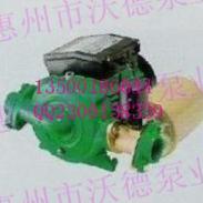 威乐自吸加压式水泵图片