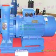 源立KTX空调泵卧式管道泵图片