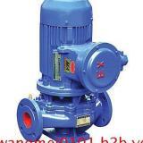 供应YG型防爆管道油泵单级单吸油泵