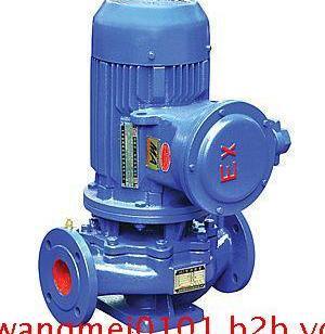 YG型防爆管道油泵图片