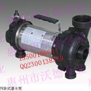 卧式潜水泵图片