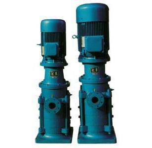 DL系列立式多级离心泵图片