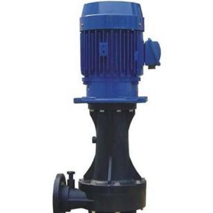 可空转直立式耐酸碱泵图片