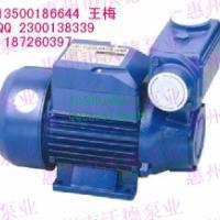 供应小型自吸泵TPS-70节能自吸泵