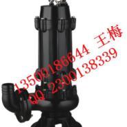 优质耐高温潜污泵图片