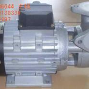 元欣牌YS-15A-200度热传导油泵图片