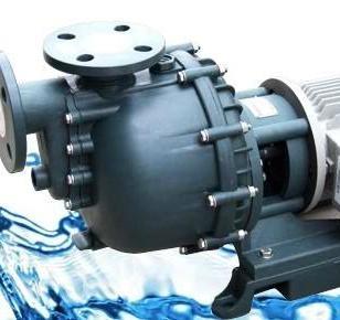 自吸式泵图片
