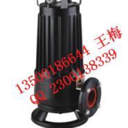 自动搅匀排污泵图片