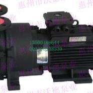SBV-52智能真空泵图片