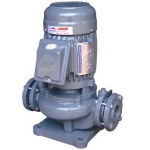 YLGC32-10立式管道泵图片