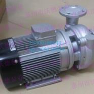 惠州元新3P热水循环泵图片