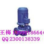 单级单吸立式热水管道离心泵图片